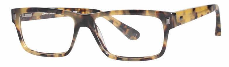 Randy Jackson RJ X 103 Limited Edition Eyeglasses