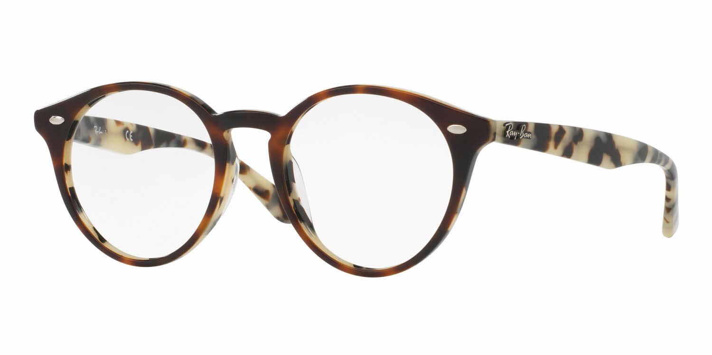 ban rx2180vf alternate fit eyeglasses free shipping