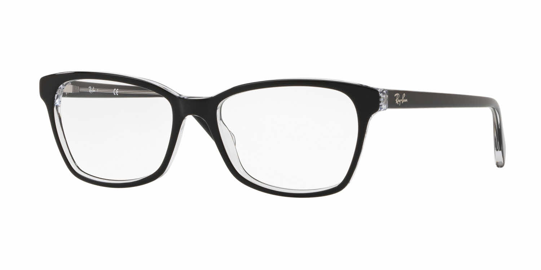 d921770b63 Ray-Ban RX5362 Eyeglasses