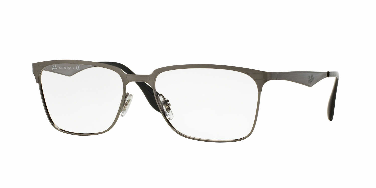 Ray-Ban RX6344 Eyeglasses | Free Shipping