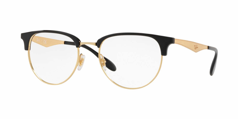 b348e9d2e81 Ray-Ban RX6396 Eyeglasses