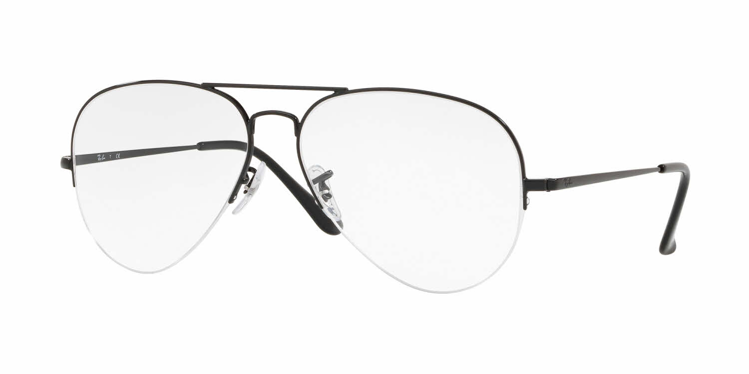 a408dd4d83 Ray-Ban RX6589 - Aviator Gaze Eyeglasses