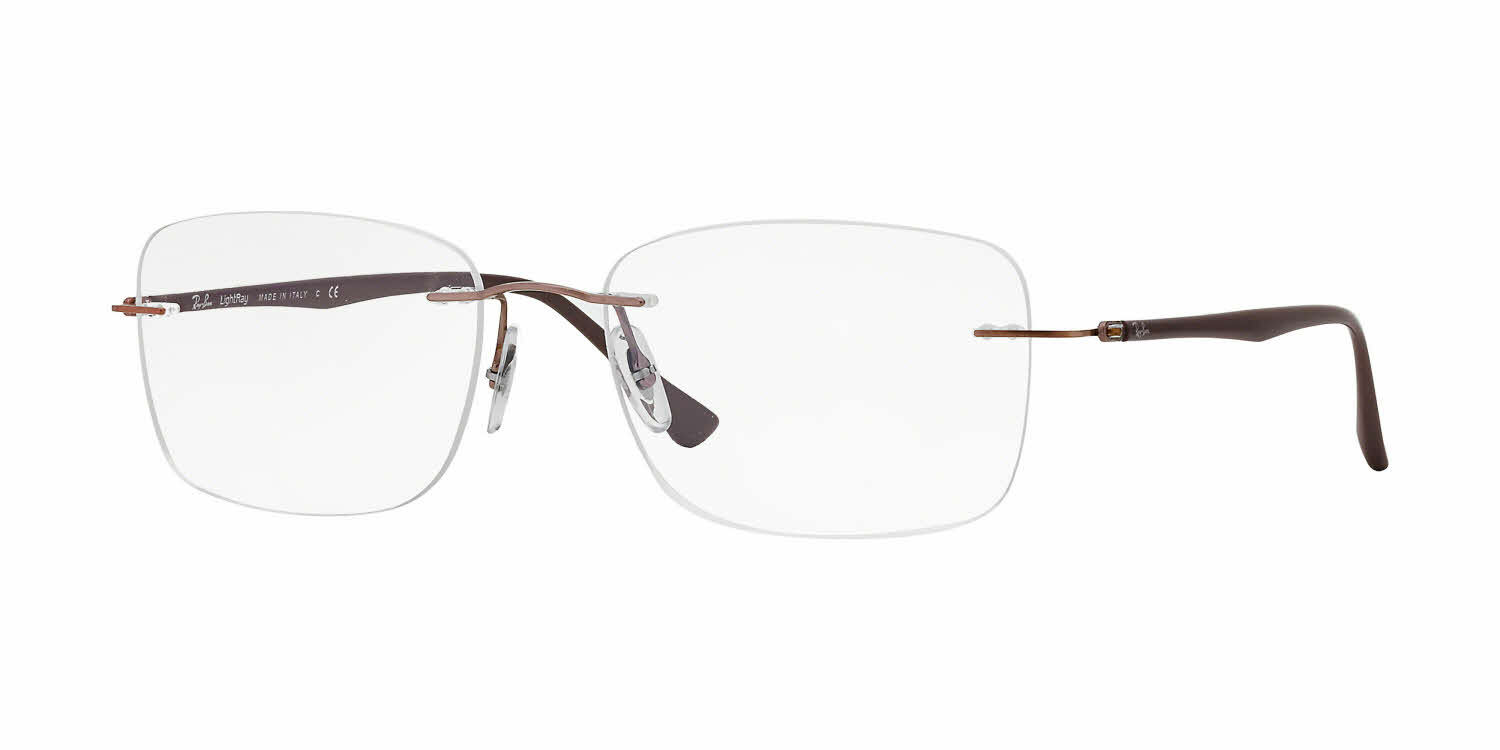 Framesfp Ray Ban Lakaofsf R Ray Ban Prescription Glasses
