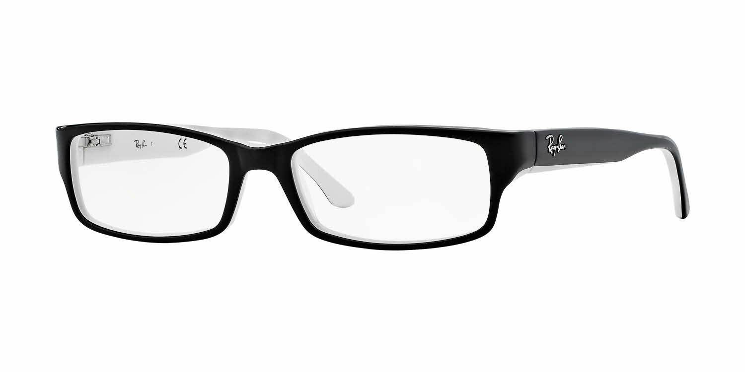 Eyeglasses Frame Images : Ray-Ban RX5114 Eyeglasses Free Shipping