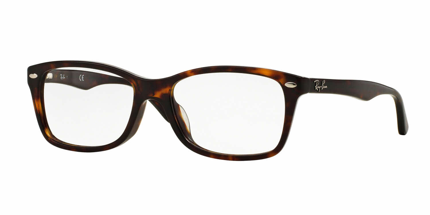 Ray-Ban RX5228F - Alternate Fit Eyeglasses