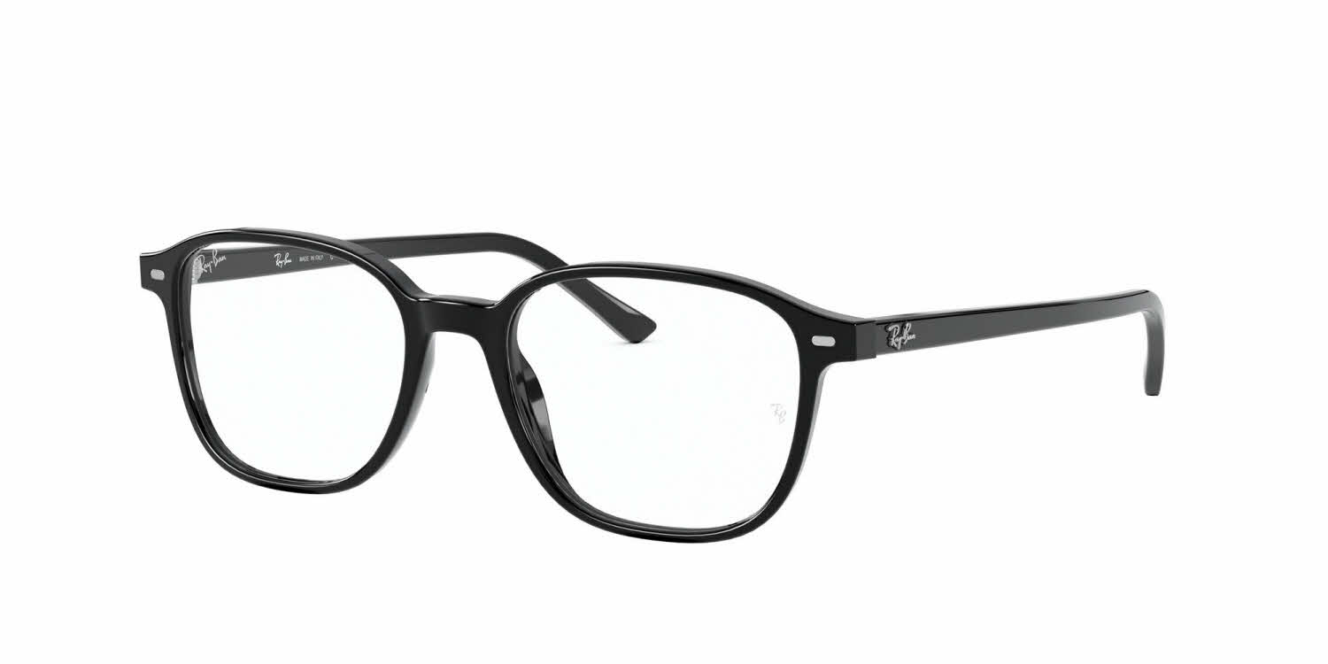 Ray-Ban RX5393F - Alternate fit Eyeglasses
