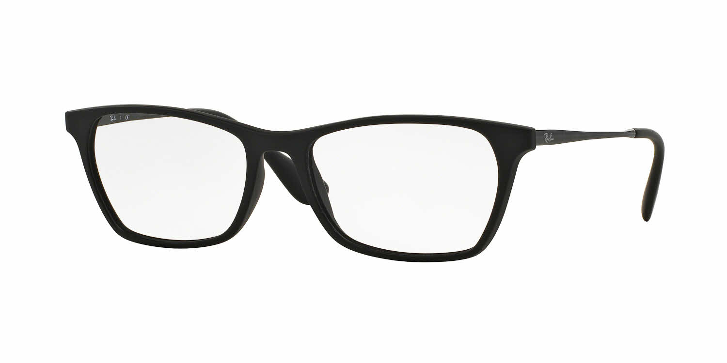 Ray-Ban RX7053F - Alternate Fit Eyeglasses