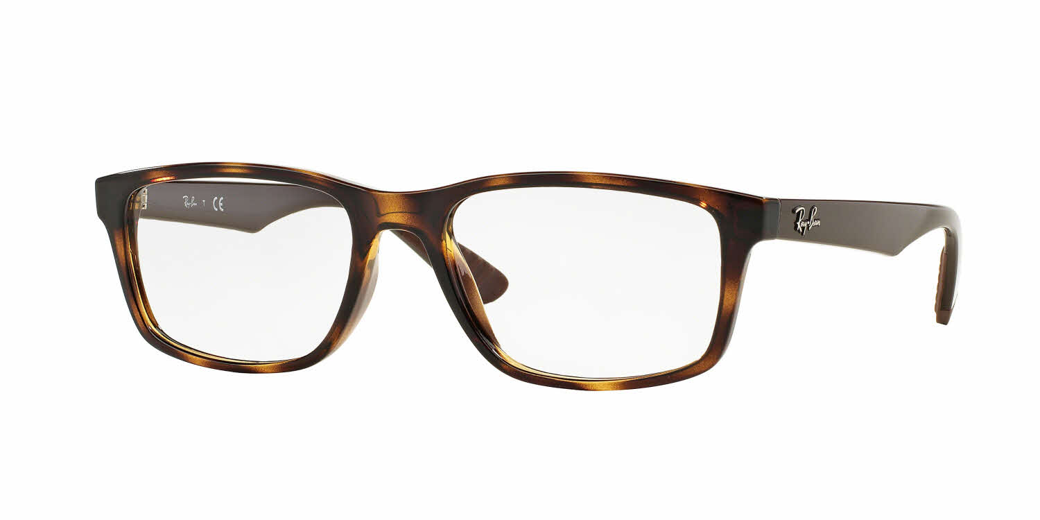Ray-Ban RX7063F - Alternate Fit Eyeglasses