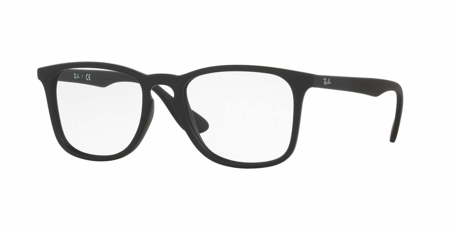 Ray Ban Rx7074 Eyeglasses Free Shipping