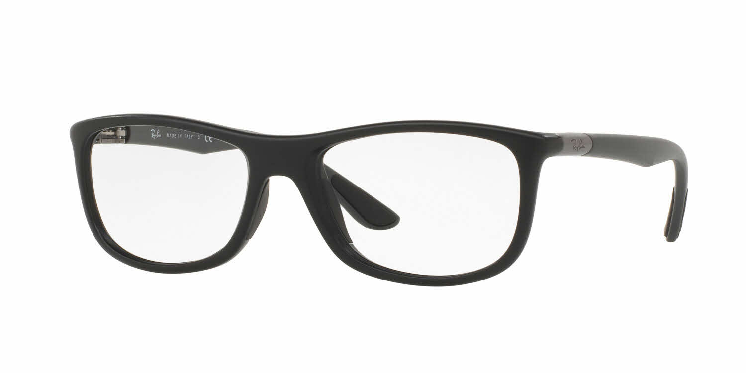 Ray-Ban RX8951F - Alternate Fit Eyeglasses