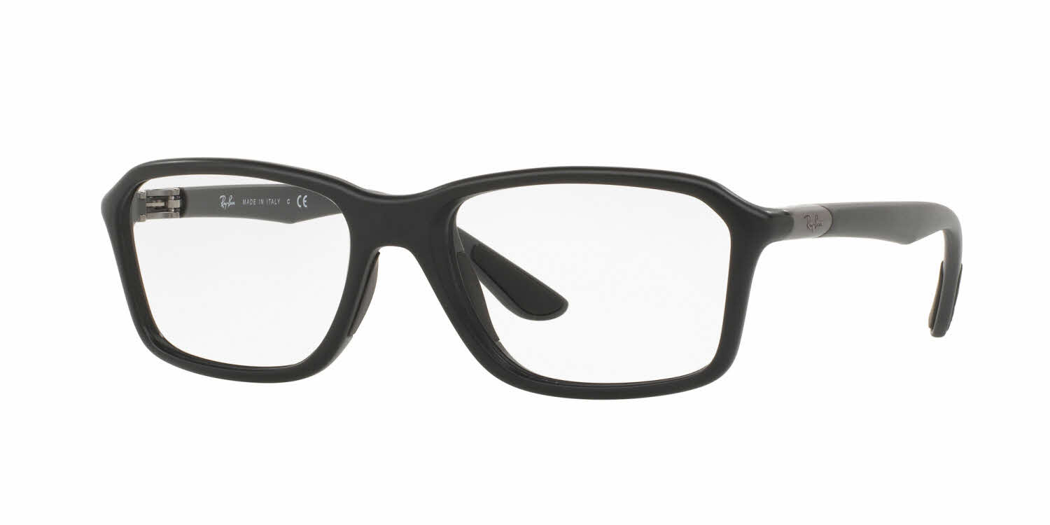 Ray-Ban RX8952F - Alternate Fit Eyeglasses