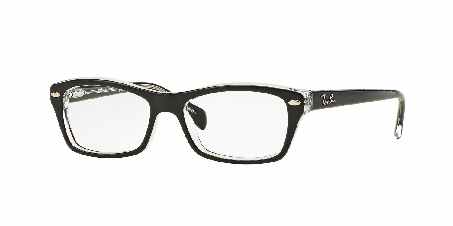 bcb910c279 Ray-Ban Junior RY1550 Eyeglasses