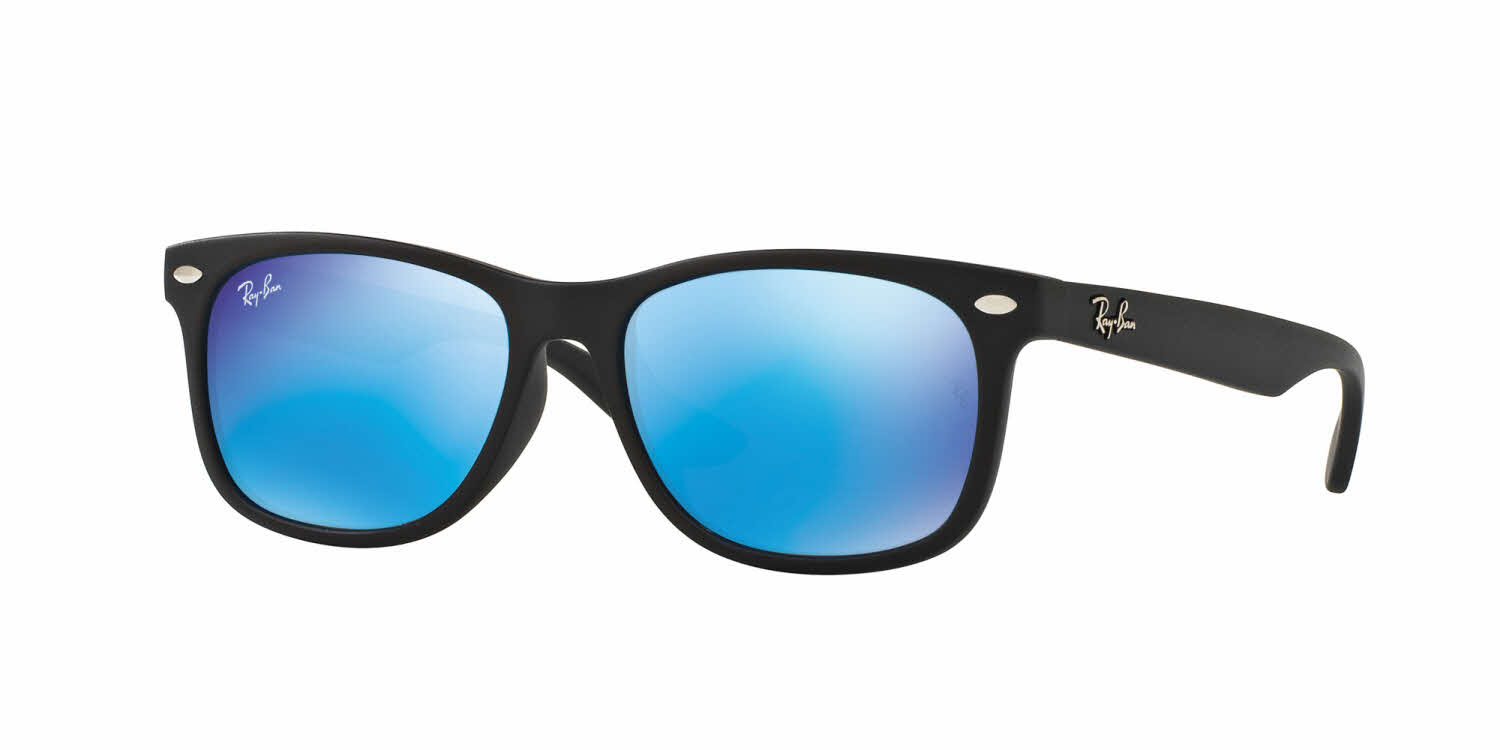 Ray-Ban Junior RJ9052SF New Wayfarer Sunglasses