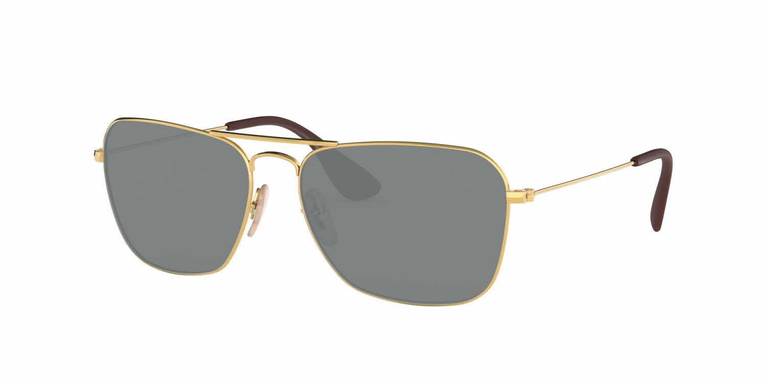 Ray-Ban RB3610 Prescription Sunglasses