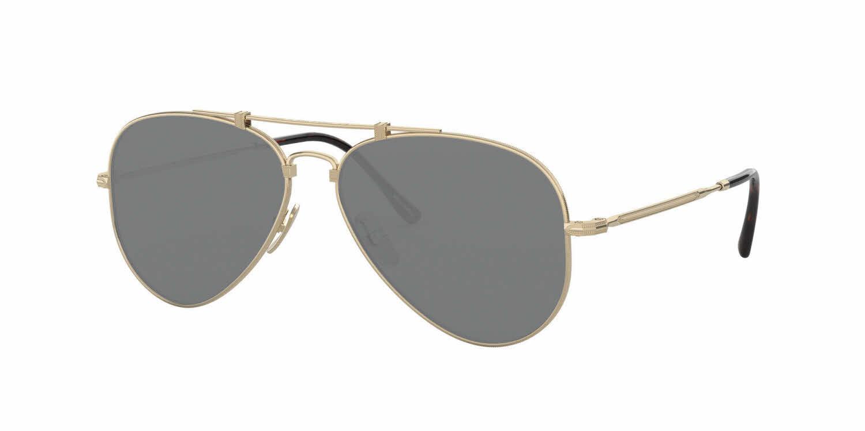 Ray-Ban RB8125M Prescription Sunglasses