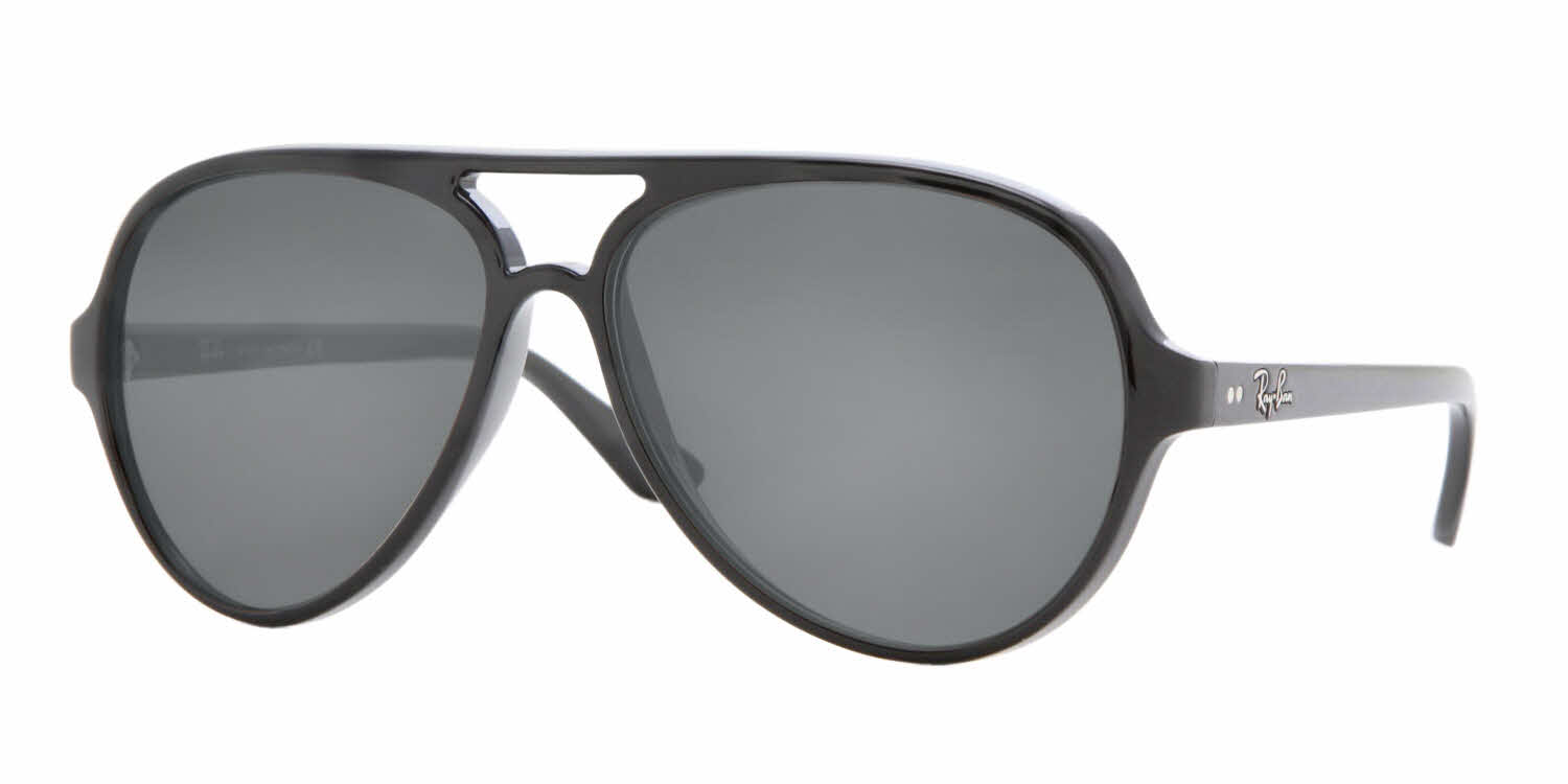 Ray-Ban RB4125 - CATS 5000 Prescription Sunglasses