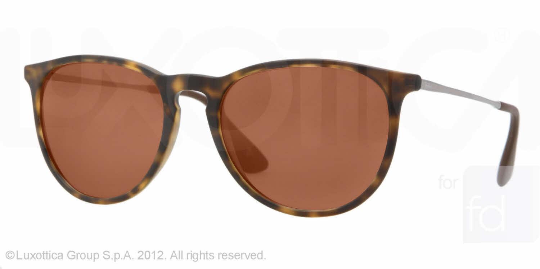 Prescription Glasses Ray Ban Rx5237 : Ray-Ban RB4171F - Alternate Fit Erika Prescription ...