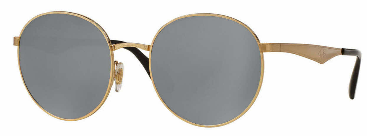 Ray-Ban RB3537 Prescription Sunglasses