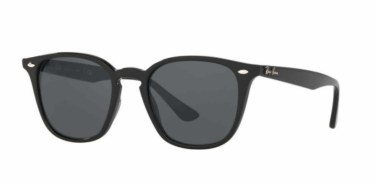Ray-Ban RB4258F - Alternate Fit Prescription Sunglasses