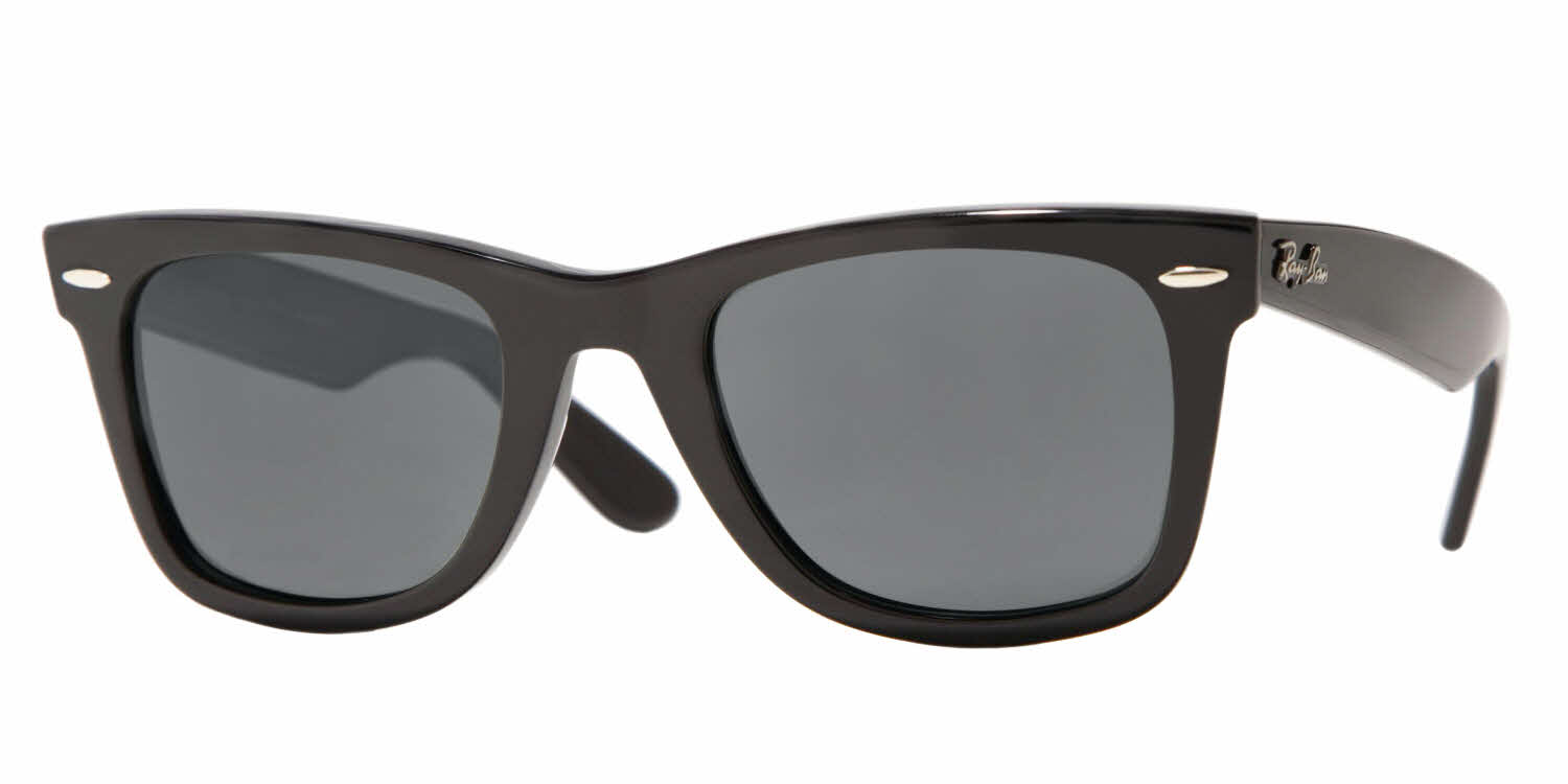 Ray-Ban RB2140 - Original Wayfarer Prescription Sunglasses
