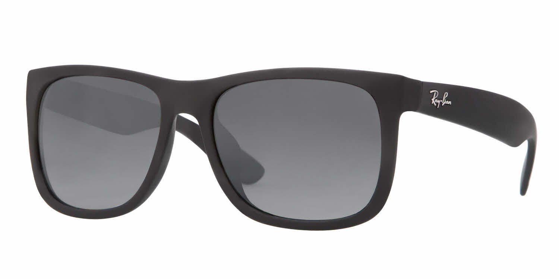 Ray-Ban RB4165F - Alternate Fit Justin Prescription Sunglasses