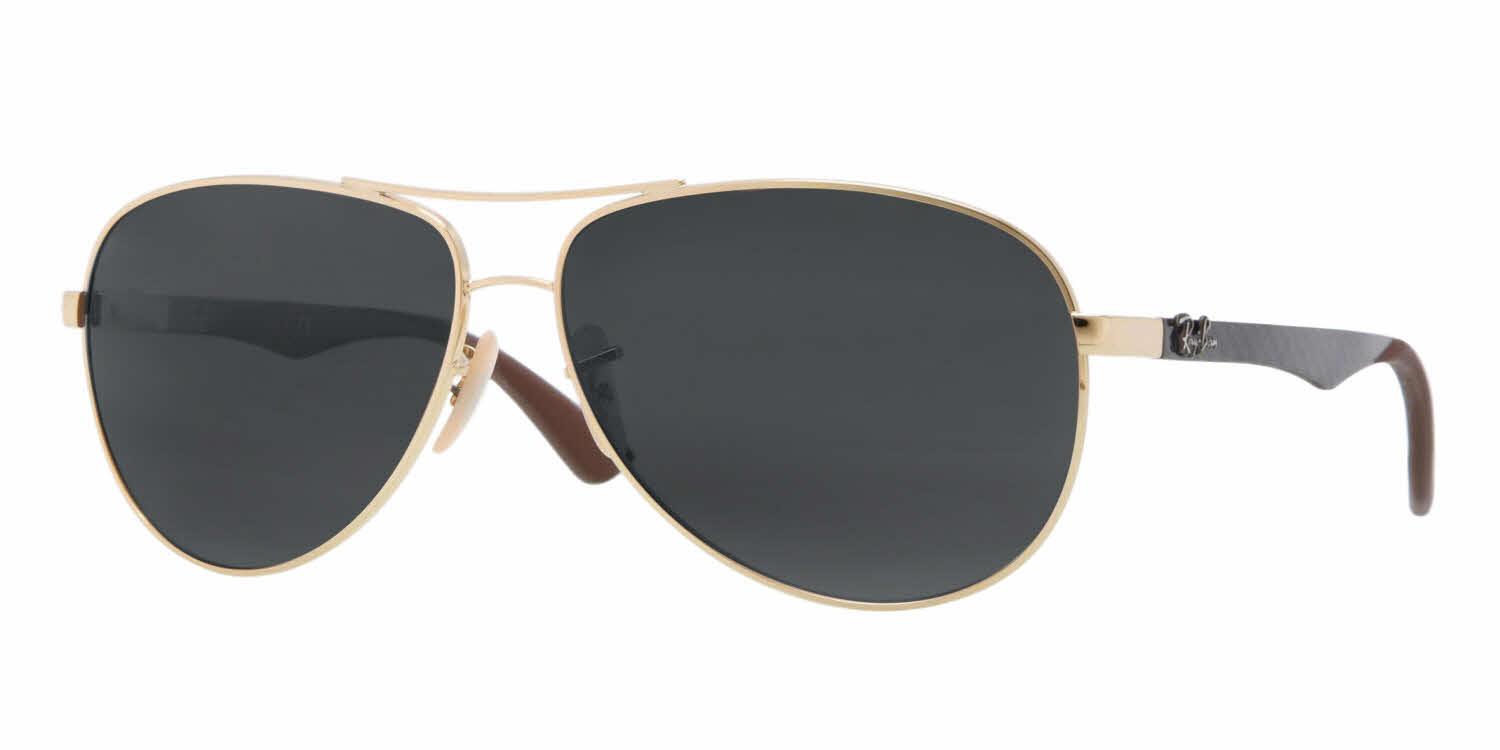 Ray-Ban RB8313 - Tech Prescription Sunglasses