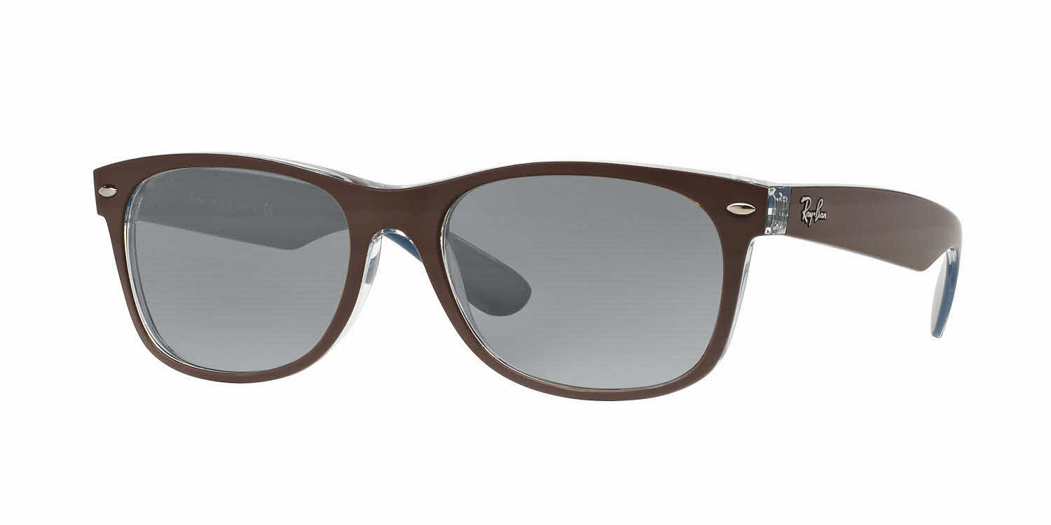 Ray-Ban RB2132 - New Wayfarer Prescription Sunglasses