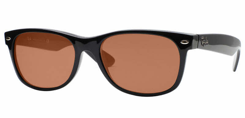 ray ban colors  Ray-Ban RB2132 - New Wayfarer Prescription Sunglasses