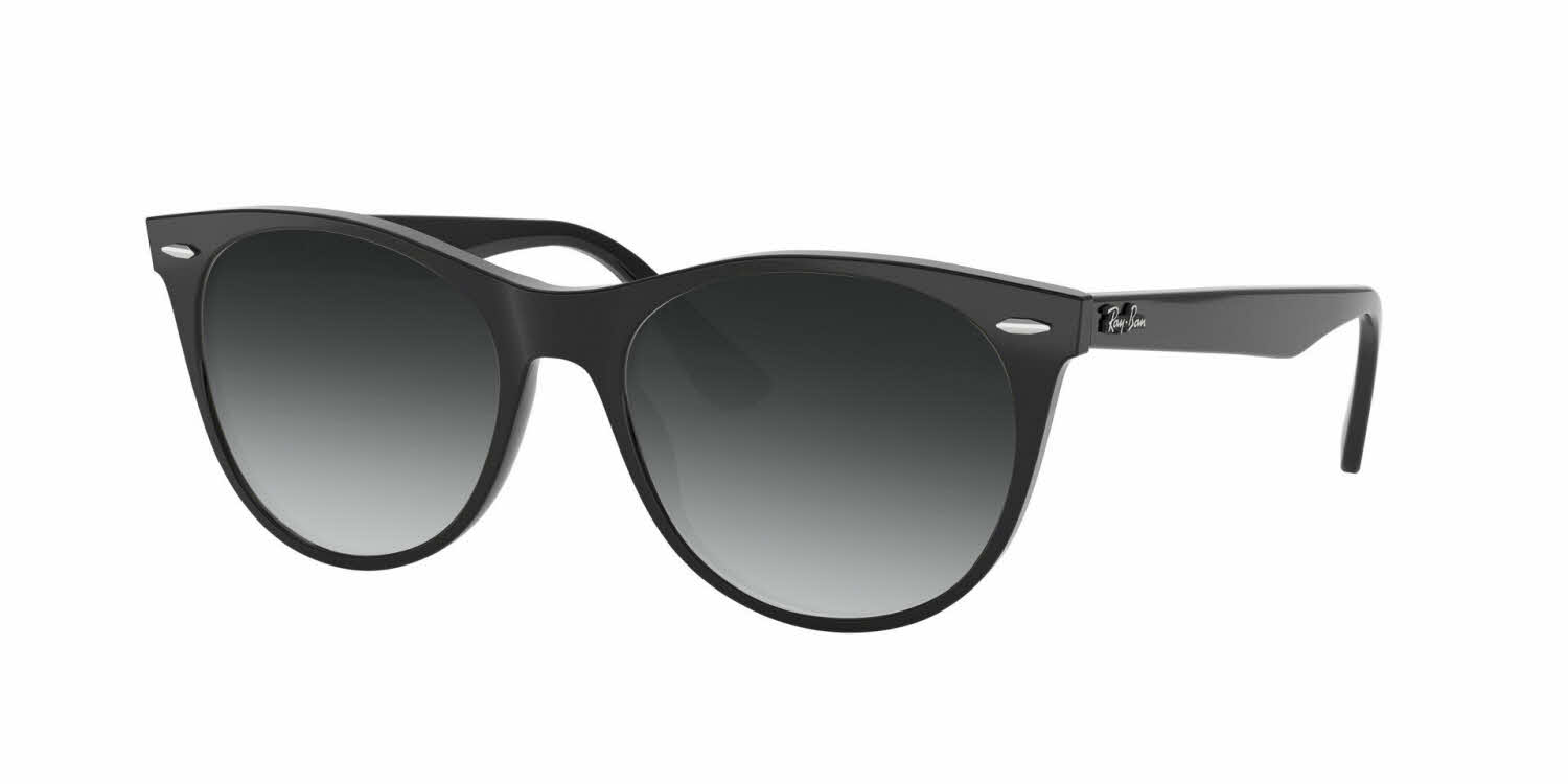 Ray-Ban RB2185 Wayfarer II Prescription Sunglasses