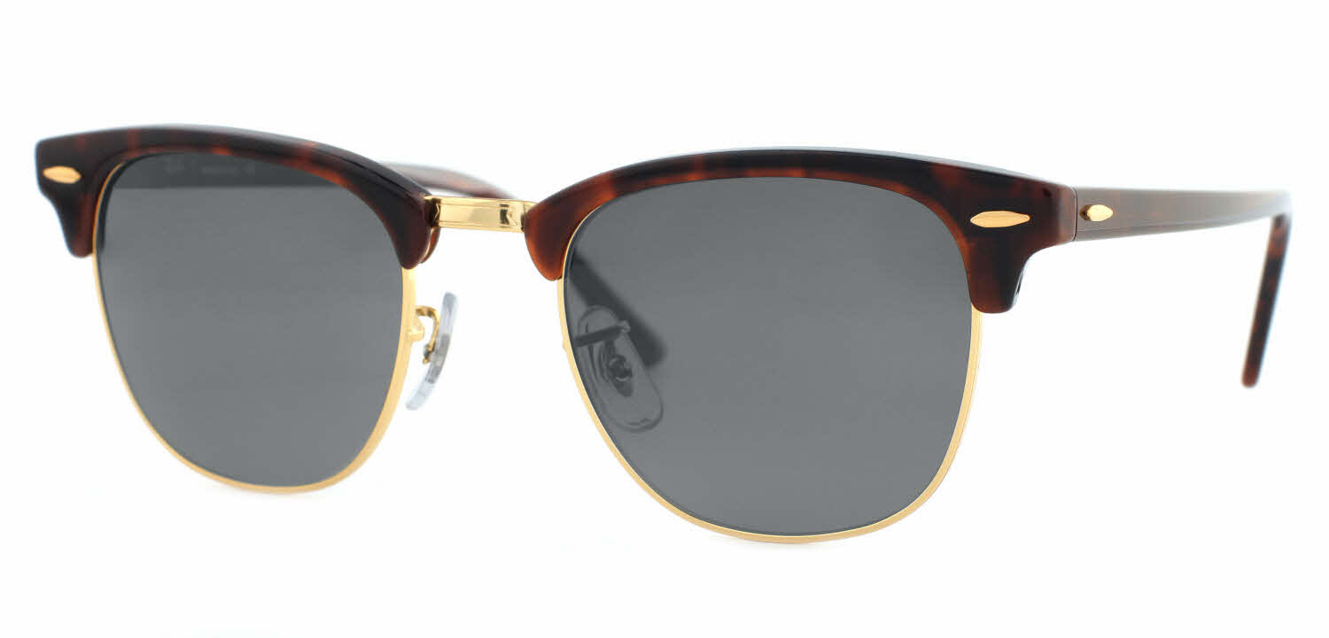 Ray-Ban RB3016 - Clubmaster Prescription Sunglasses