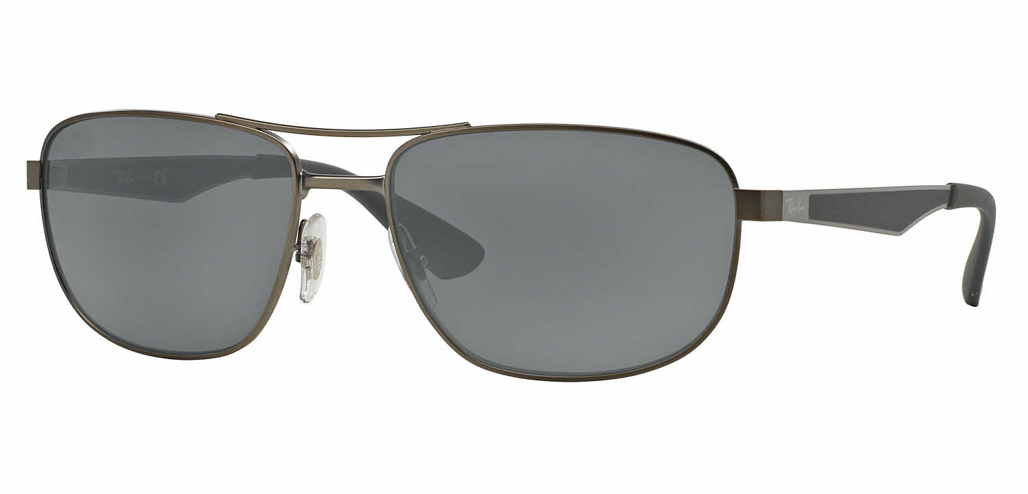 Ray-Ban RB3528 Prescription Sunglasses
