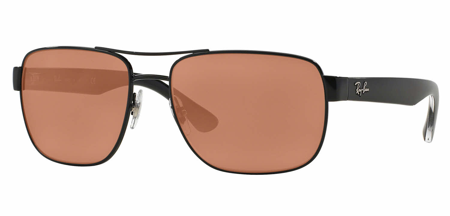 Ray-Ban RB3530 Prescription Sunglasses
