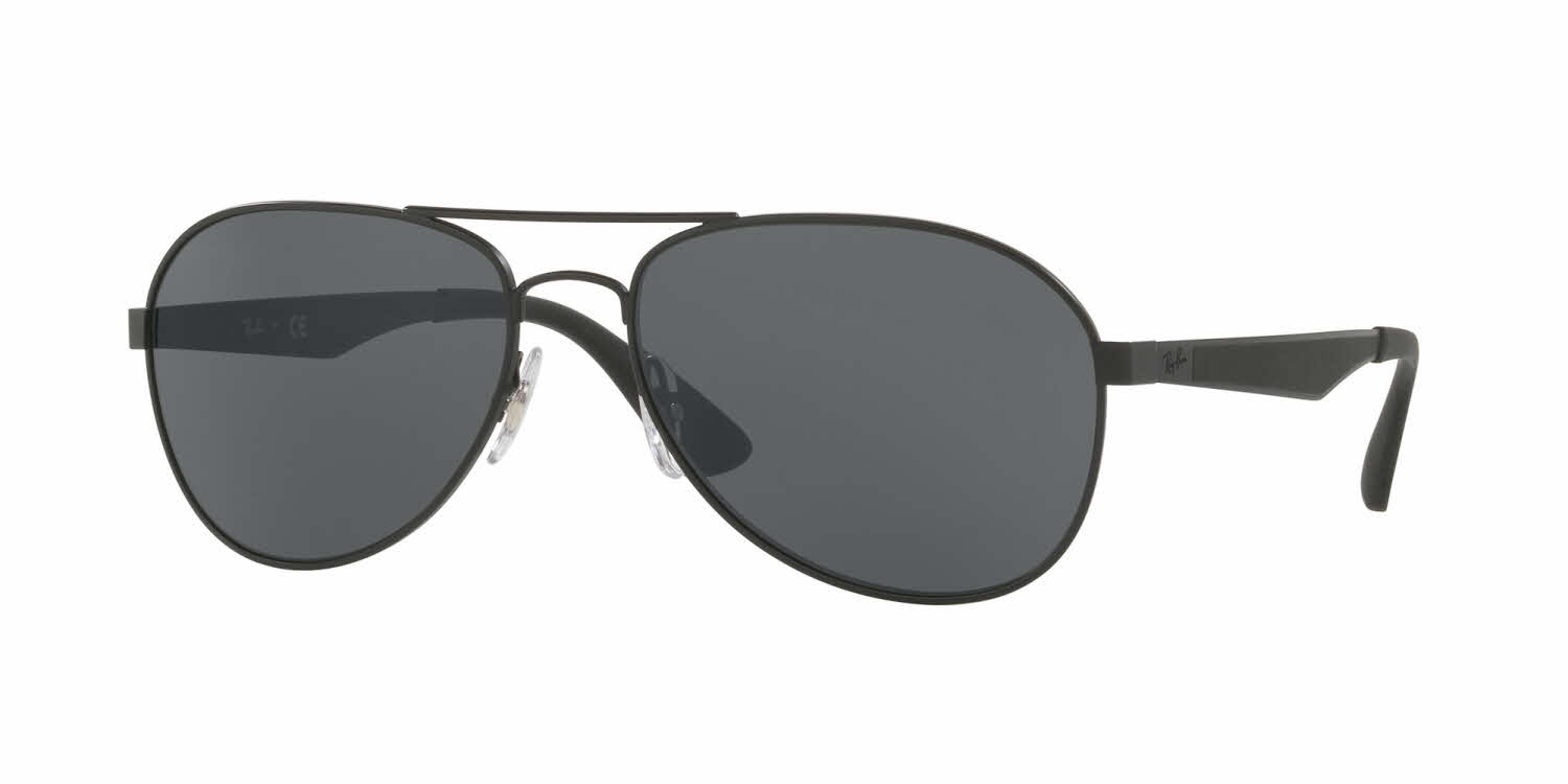 Ray-Ban RB3549 Prescription Sunglasses