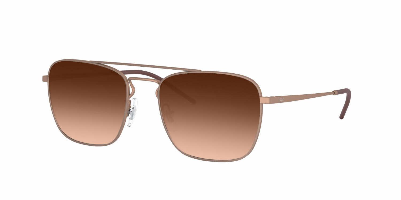 5f18765a894ee Ray-Ban RB3588 Prescription Sunglasses (10020829-8-10800971) photo