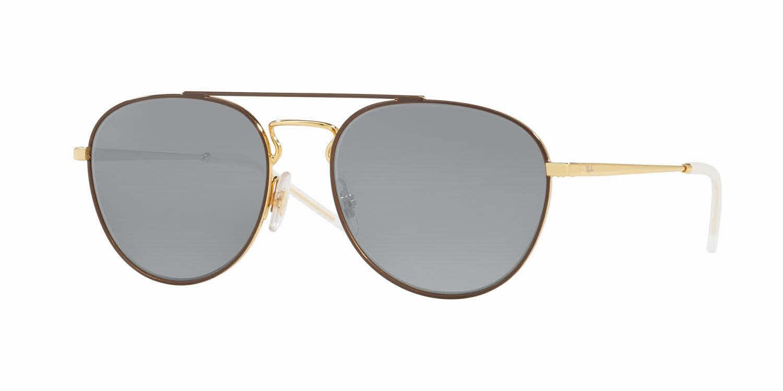 5f59625b7ac Ray-Ban RB3589 Prescription Sunglasses
