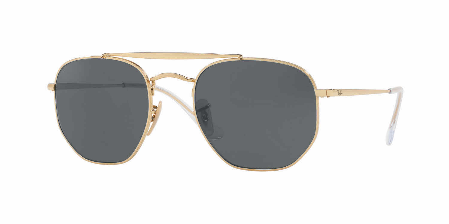 Ray-Ban RB3648 Prescription Sunglasses