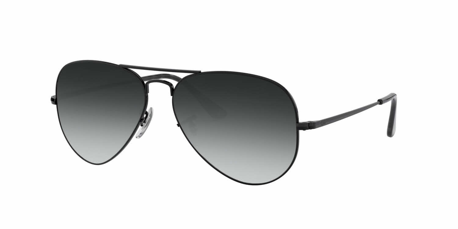 Ray-Ban RB3689 Prescription Sunglasses