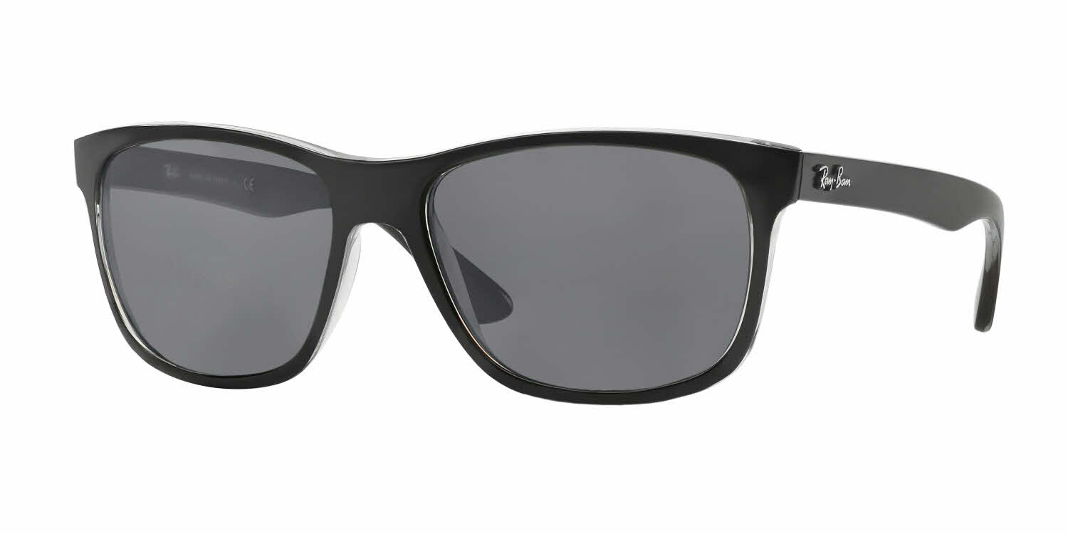 Ray-Ban RB4181 Prescription Sunglasses