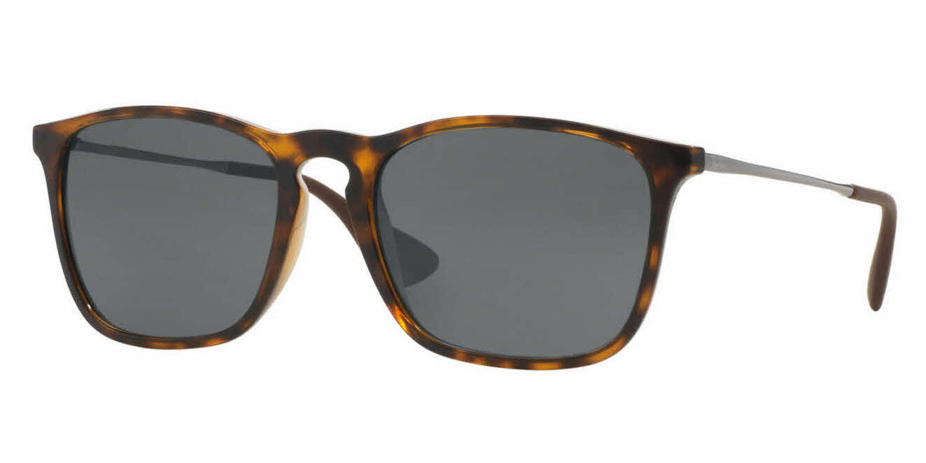 Ray-Ban RB4187 - Chris Prescription Sunglasses