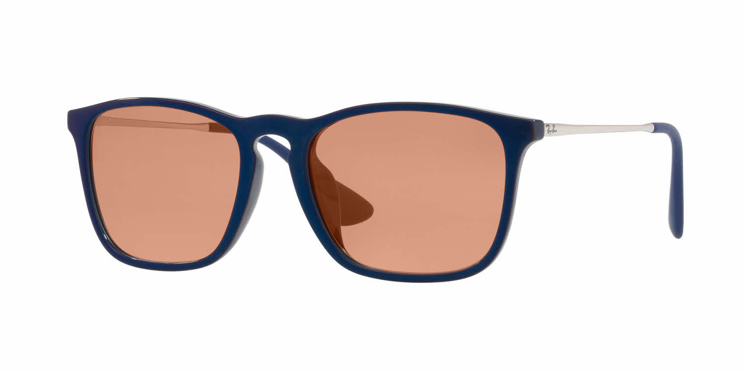 Ray-Ban RB4187F - Alternate Fit Chris Prescription Sunglasses