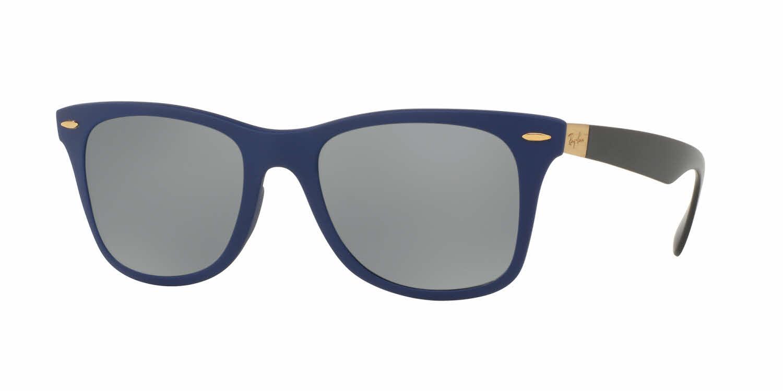 Ray-Ban RB4195 - Wayfarer Liteforce Prescription Sunglasses