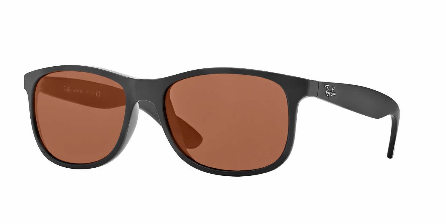 Ray-Ban RB4202 - Andy Prescription Sunglasses