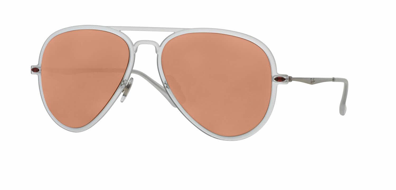 Ray-Ban RB4211 - Aviator Light Ray II Prescription Sunglasses