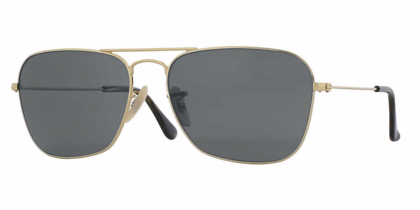 Ray-Ban RB3136 - Caravan Prescription Sunglasses