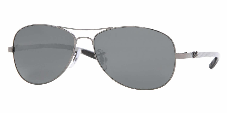 Ray-Ban RB8301 - Tech Prescription Sunglasses