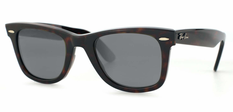 Ray-Ban RB2140 - Original Wayfarer Prescription Sunglasses