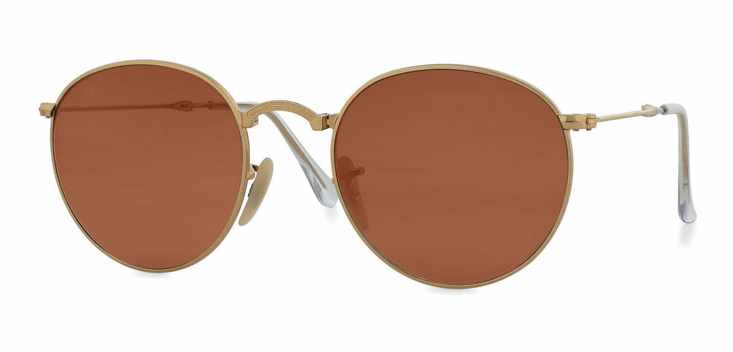 Ray-Ban RB3532 Folding Prescription Sunglasses