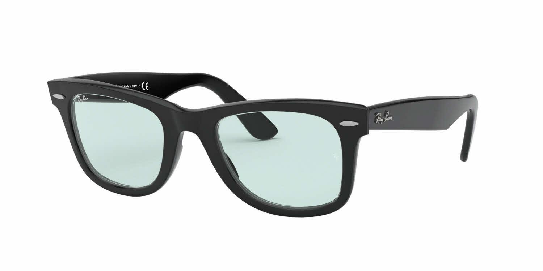 Ray Ban RB2140F Alternate Fit Original Wayfarer Sunglasses