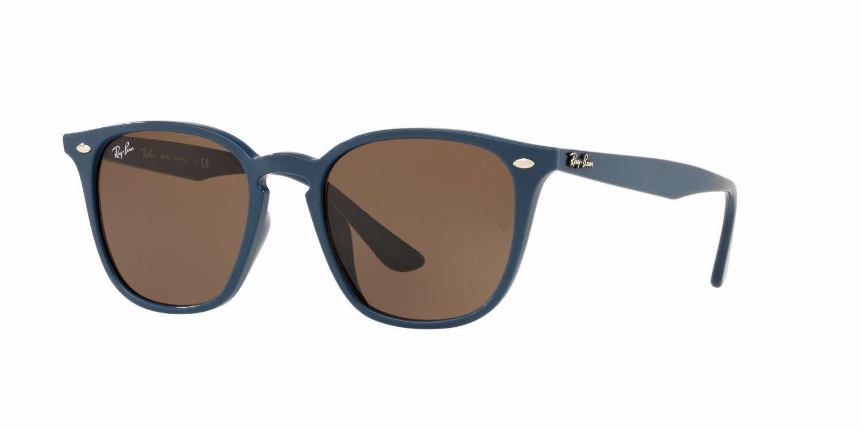 587c976e4b88d Ray-Ban RB4258F - Alternate Fit Sunglasses