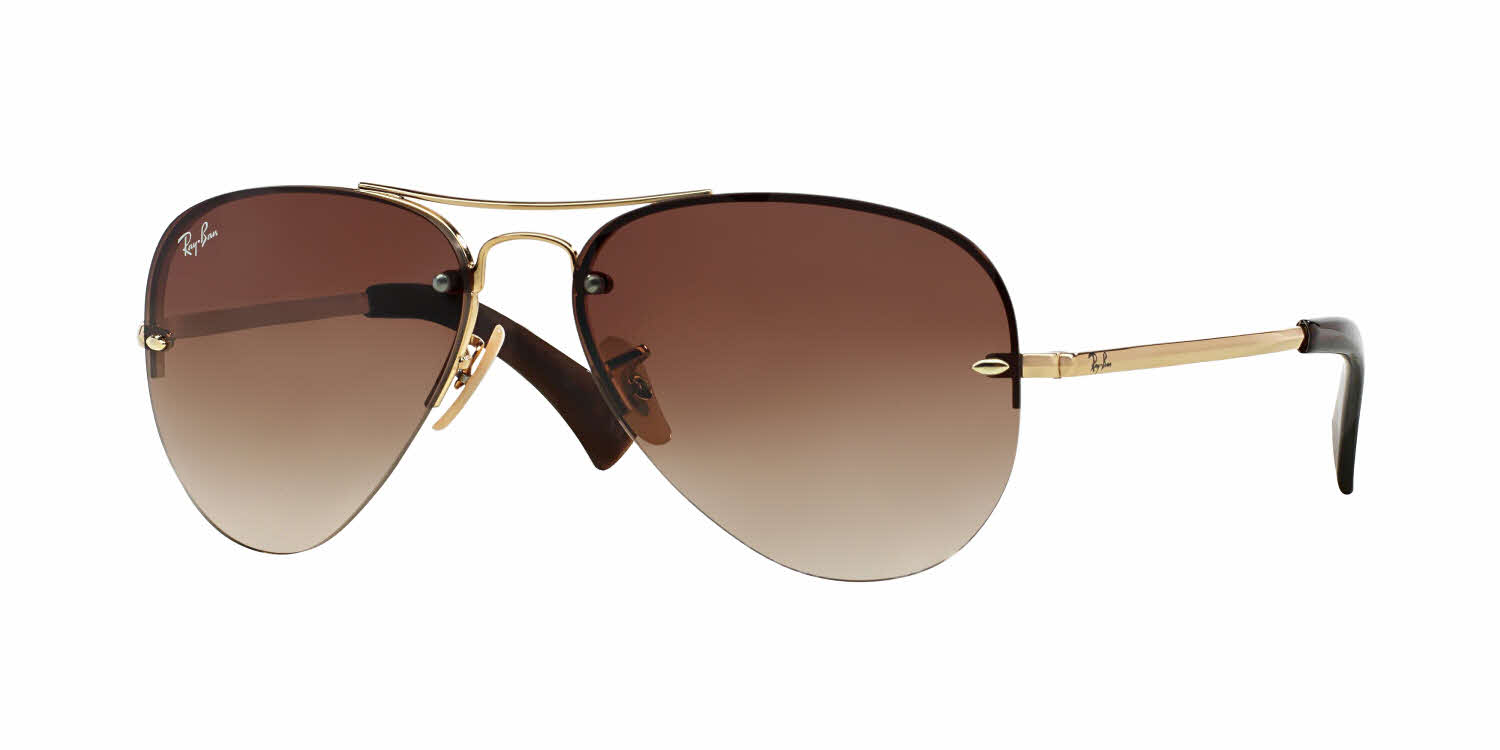Ray-Ban RB3449 Sunglasses | Aviators | Free Shipping